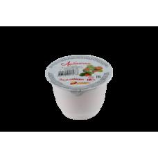 Йогурт фруктовый с наполнителем «Вишня» массовая доля жира 2,5% 180г Стакан из полипропилена