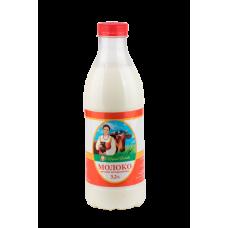 Молоко питьевое пастеризованное с м.д.ж. 3,2% Пэт-бутылка