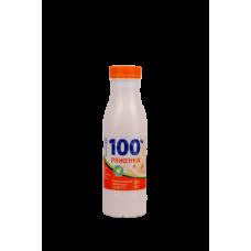 Ряженка с м.д.ж. 4,0% Пэп-бутылка